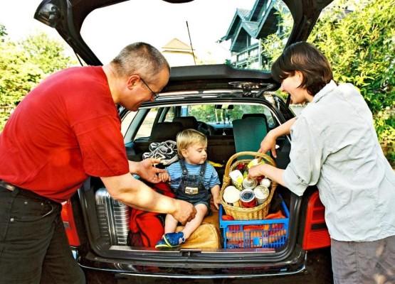 Service: Sicher und stressfrei mit dem Auto in den Urlaub
