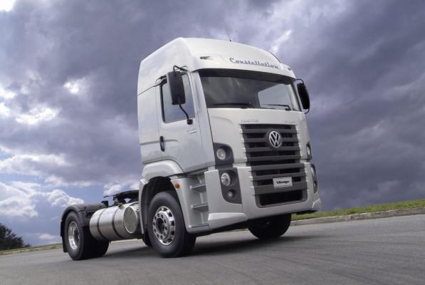 Truck Symposium - Unfallursache Übermüdung