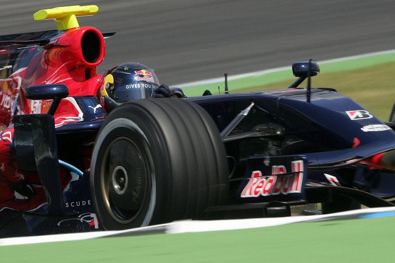 Vettel wechselt zu Red Bull: Es ist offiziell