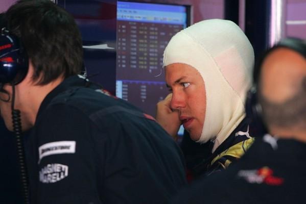 Vettel will mit niemandem verglichen werden: Jede Runde sein Bestes