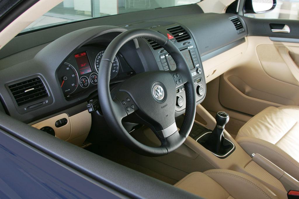 Volkswagen präsentiert Golf Variant ''Individual''