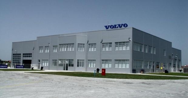Volvo Trucks eröffnet Niederlassung in Belgrad