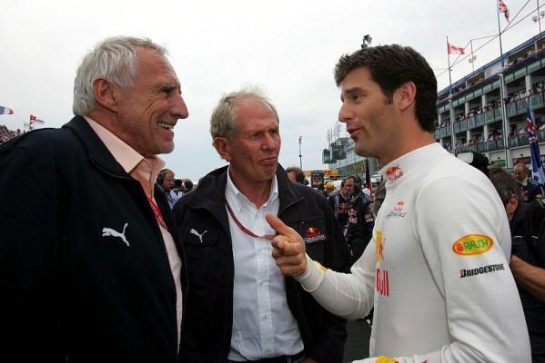 Webber bald mit Red Bull einig: Immer die bessere Option im Blick