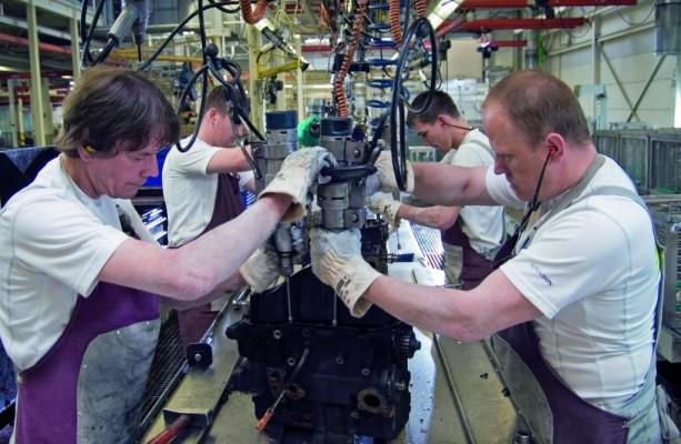 Austauschteile-Programm von Volkswagen ausgezeichnet