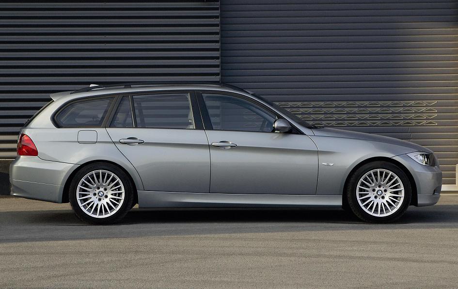 BMW 3-er Touring