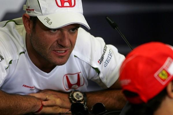 Barrichello verhandelt mit allen: Möchte weiter Rennen fahren