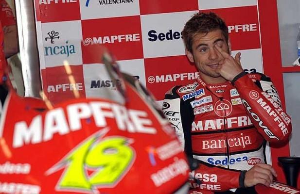Bautista bekommt dritte Kawasaki: Das Bild für 2009 wird klarer