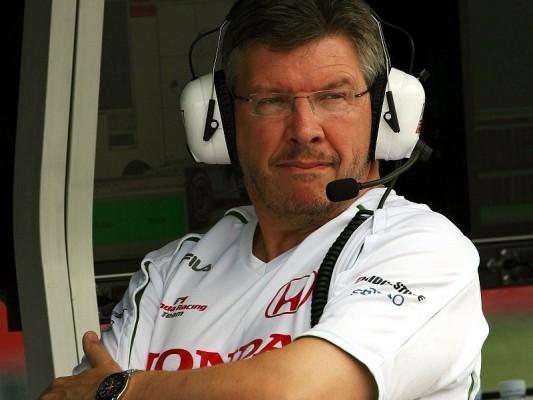 Brawn wartet auf Alonso: Kimi tritt nicht zurück