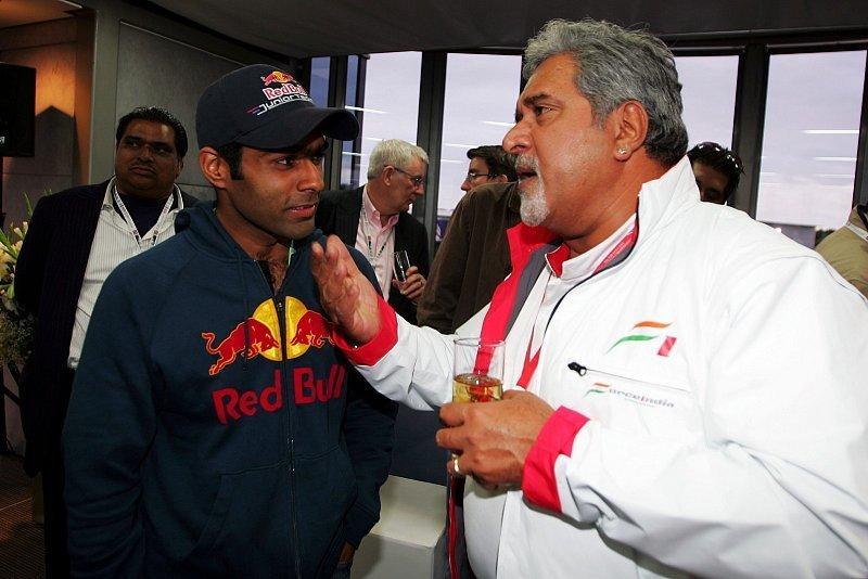 Chandhok sieht gute F1-Chancen: Die offenen Optionen