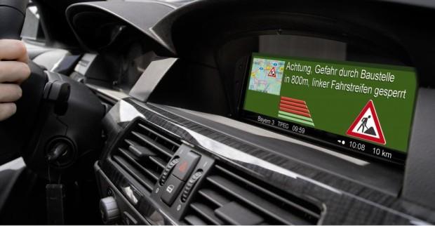 DIWA könnte 14 Prozent aller Verkehrsunfälle vermeiden