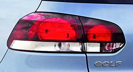 Der neue VW Golf VI