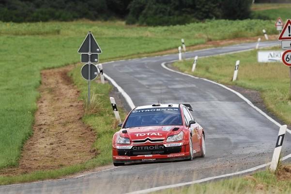 Die Rallye WRC kommt nach Deutschland: Drei unterschiedliche Typen