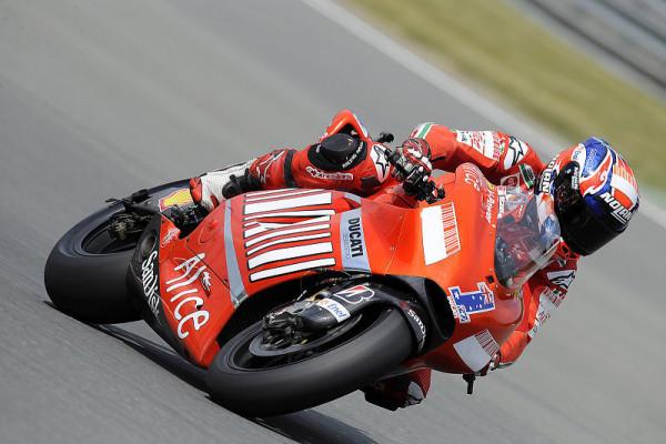 Ducati sieht sich in Bestform: Das Setup weiter verbessert