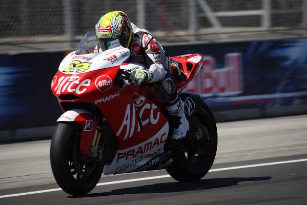 Elias denkt nicht an die Superbikes: Nur die MotoGP zählt