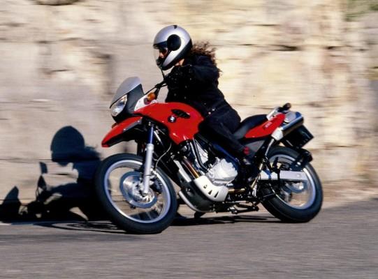 Fahrbericht BMW F 650 GS: Mehr Motorrad muss nicht sein