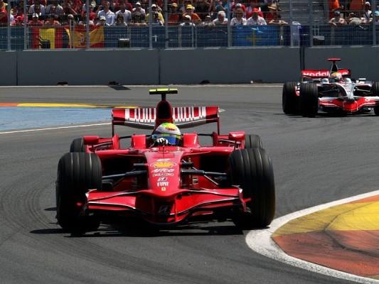 Geht Marlboro vorzeitig?: Ferrari holt schon Marketing-Personal