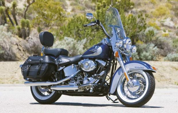 Harley-Davidson: Gepflegt ins nächste Modelljahr