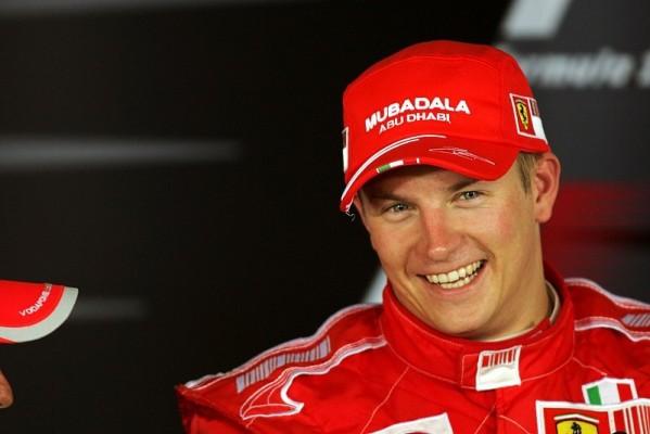 Hill tippt auf Räikkönen: Vergesst den Iceman nicht