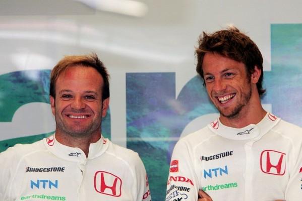 Honda gut auf Valencia vorbereitet: Ein paar Punkte einfahren