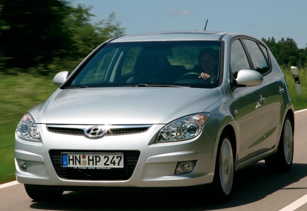 Hyundai leidet unter Olympischen Spielen