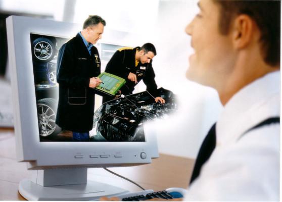 Internet-Portal hilft beim Gebrauchtwagenkauf