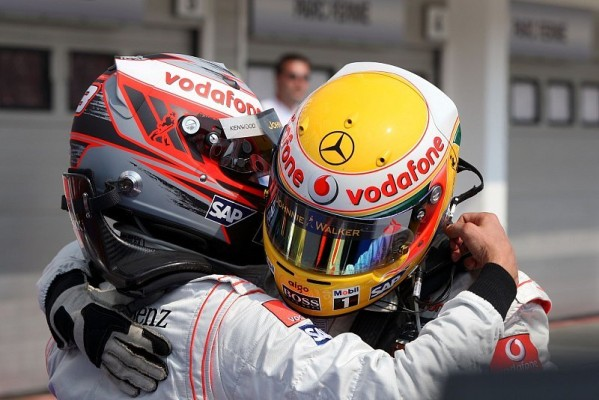 McLaren ist bereit für Valencia: Keine Vorhersagen