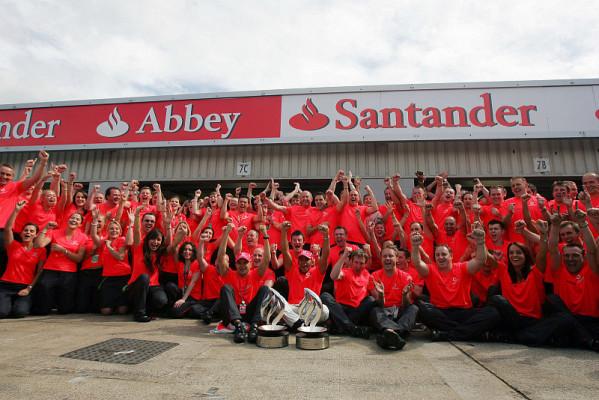 McLaren plant Arbeitsrotation: Eine Pause ist nötig