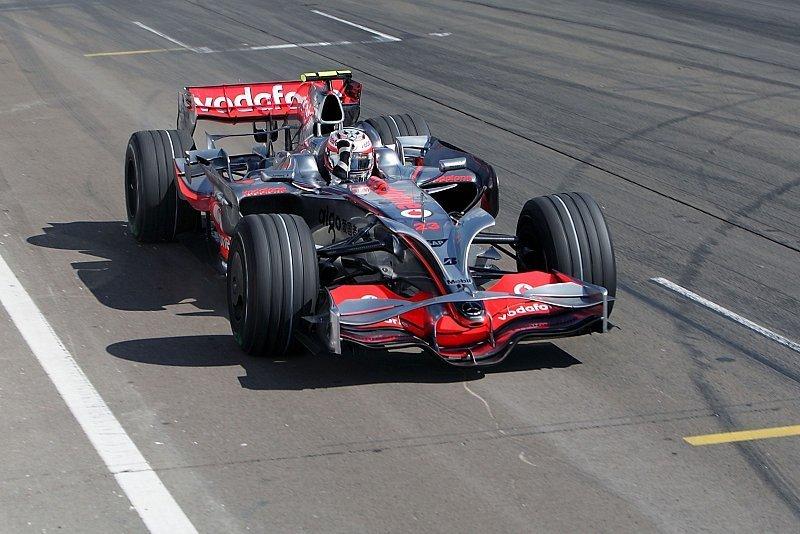 McLarens Dämpfer für alle: Cambridge, Penske und ein Abkommen