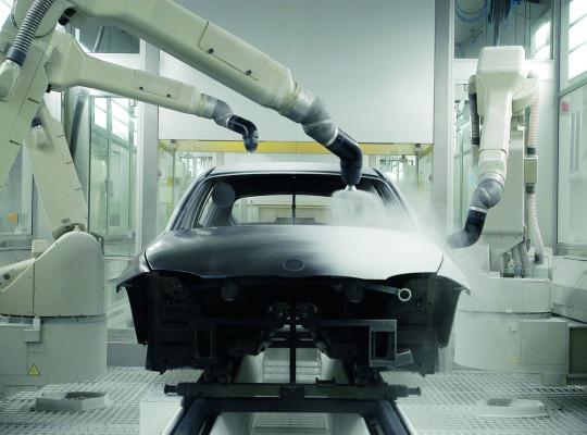 Modernste Materialien für mehr Umweltschutz im Automobilbereich