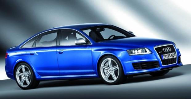 Neuer Audi RS 6 ab Oktober im Handel