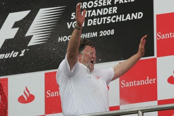 Norbert Haug: Die Trefferquote steigern