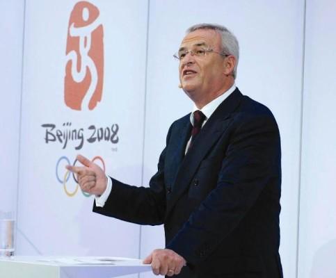 Offizieller Startschuss für Volkswagen in Peking
