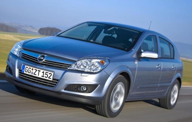 Opel präsentiert Corsa und Astra Ecoflex-Modelle
