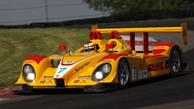 Porsche will in Kanada Tabellenführung ausbauen