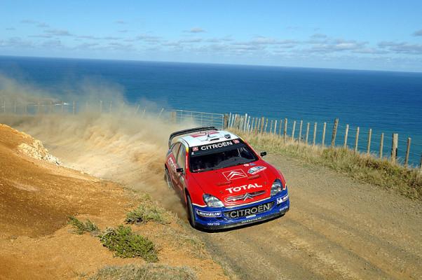 Preview Rallye Neuseeland: Die ideale Bühne