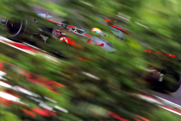 Qualifying: Hamilton bestätigt Favoritenrolle