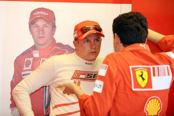 Räikkönen kann Titel nicht verteidigen: Lauda wettet lieber auf Massa
