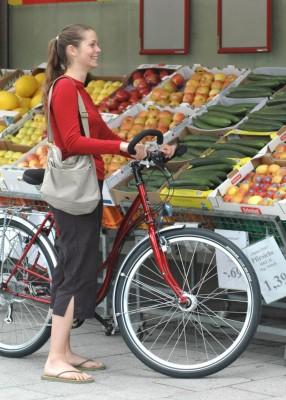 Ratgeber: Auf den Fahrradreifen kommt es an