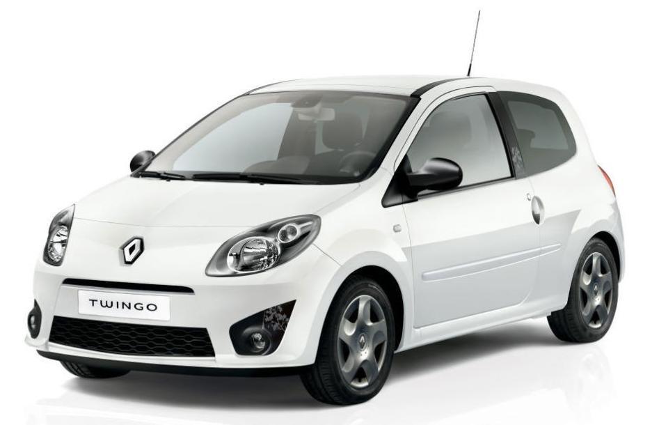Renault Twingo Day