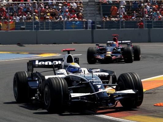 Rosberg quetscht den Punkt heraus: Rang sieben nur um Bruchteile verfehlt