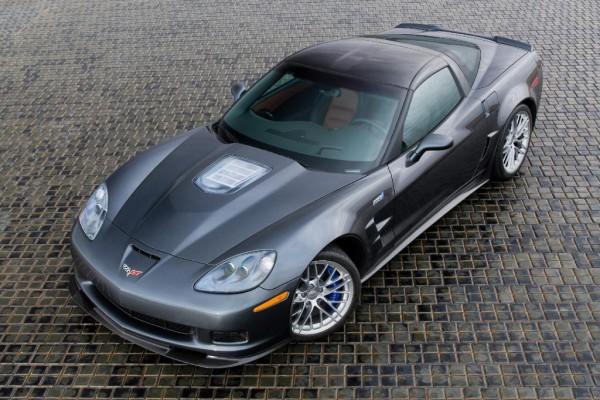 Schnellste Corvette aller Zeiten für 136.000 Euro