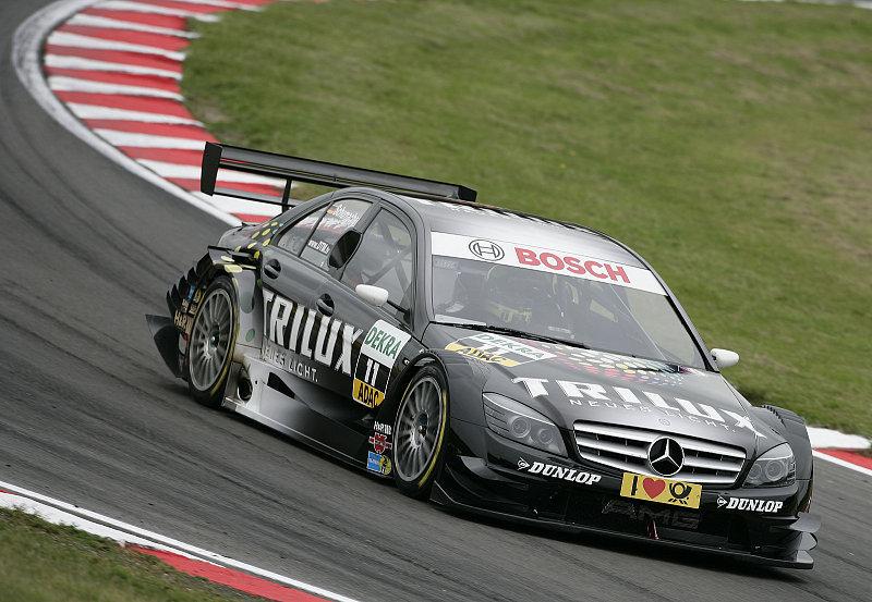 Schumacher & die Tücken von Brands Hatch: Mekka des Motorsports