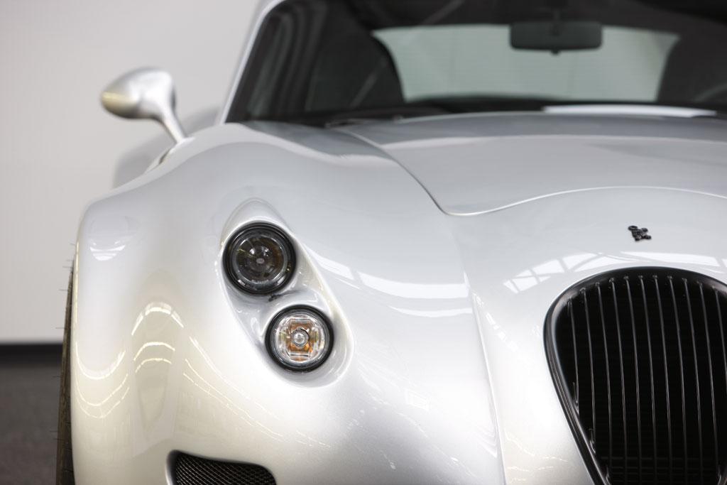 Sportwagenmanufaktur Wiesmann bietet Fabrikführungen