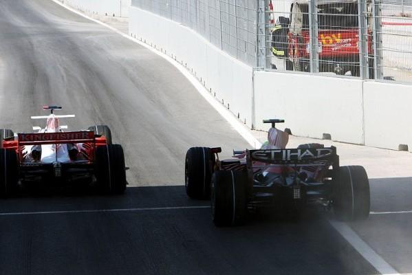 Stewart kritisiert Rennkommissare: Samthandschuhe für Ferrari