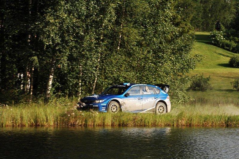 Subaru und Stobart Ford nach Rallye Finnland: Stillstand im Mittelfeld?