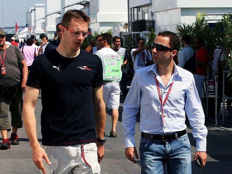 Todt sucht nach Bourdais' Zukunft: Gutes Gefühl für Toro Rosso