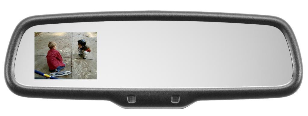 Toyota Tacoma mit neuartiger Rückfahrkamera als Serienausstattung