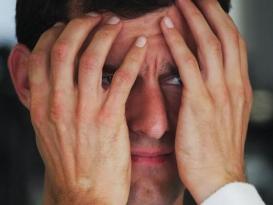 Webber ruft zur Fehler-Aufarbeitung: Es begann in Hockenheim