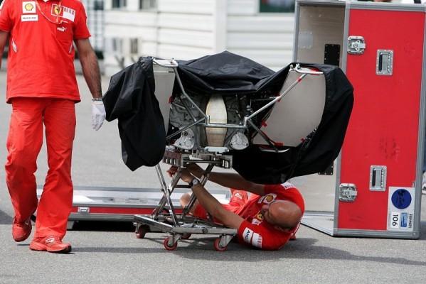 Williams sieht keine Motorensünder: Nicht geschummelt, sondern die Regeln gebogen