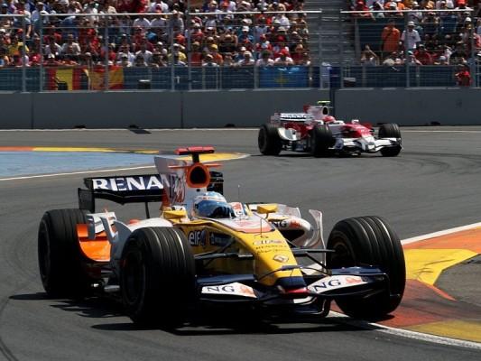 Zweiter Spanien-Ausfall für Alonso: Kein Glück in der Heimat